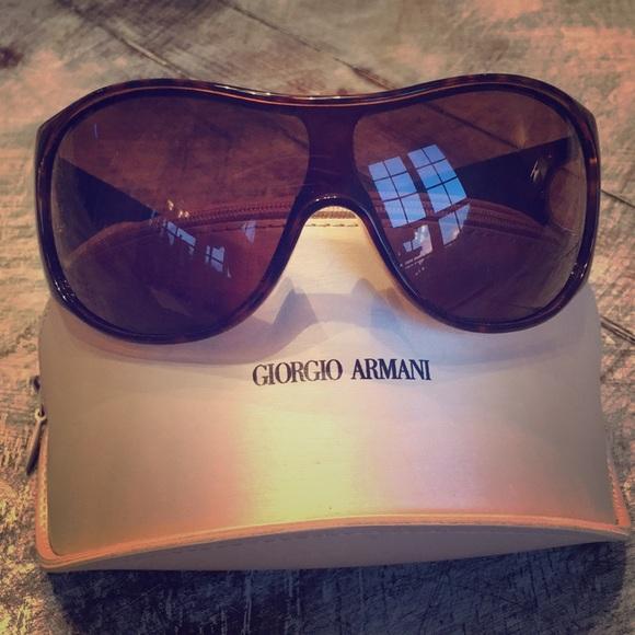 12d30c9ee7c Giorgio Armani Accessories - Giorgio Armani Sunglasses